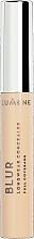 Parfums et Produits cosmétiques Correcteur longue tenue pour visage - Lumene Blur Longwear Concealer