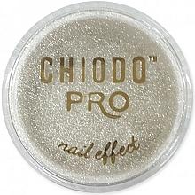 Parfums et Produits cosmétiques Paillettes Nail Art - Chiodo Pro Efekt Rainbow Mirror