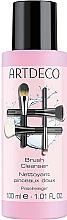 Parfums et Produits cosmétiques Nettoyant pinceaux doux - Artdeco Brushes Brush Cleanser