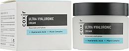 Parfums et Produits cosmétiques Crème à l'acide hyaluronique pour visage - Coxir Ultra Hyaluronic Cream