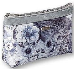 Parfums et Produits cosmétiques Trousse de toilette Mono, 95733, à fleurs - Top Choice