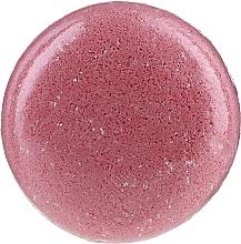 Parfums et Produits cosmétiques Bombe de bain effervescente Macaron - Naturally Black Currant Bath Macaroons