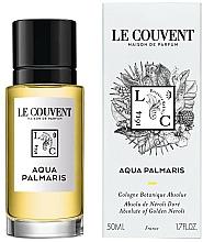 Parfums et Produits cosmétiques Le Couvent des Minimes Aqua Palmaris - Eau de Toilette