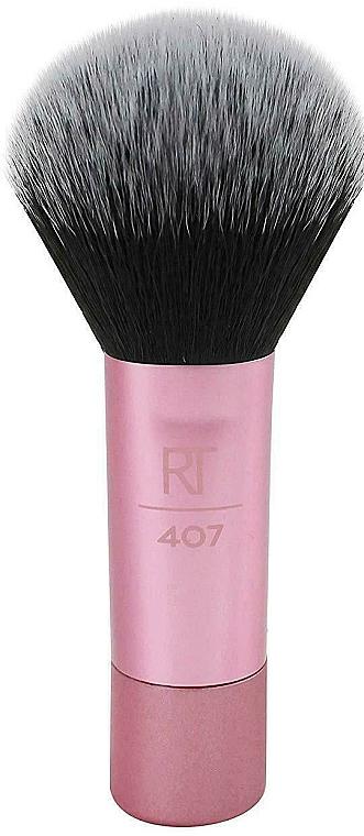 Pinceau de maquillage - Real Techniques Mini Multitask Brush