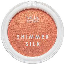 Parfums et Produits cosmétiques Enlumineur - MUA Shimmer Silk