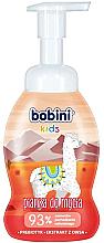 Parfums et Produits cosmétiques Mousse lavante - Bobini Lama Washing Foam