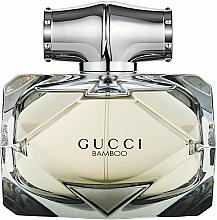 Parfums et Produits cosmétiques Gucci Gucci Bamboo - Eau de Parfum