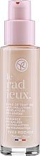 Parfums et Produits cosmétiques Fond de teint anti-pollution - Yves Rocher