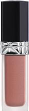 Parfums et Produits cosmétiques Rouge à lèvres liquide - Dior Forever Rouge Liquid