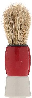 Blaireau de rasage, rouge 9573 - Donegal