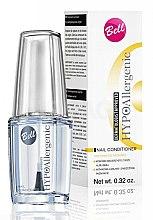 Parfums et Produits cosmétiques Conditionneur hypoallergénique pour ongles - Bell Hypoallergenic Nail Conditioner