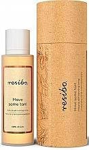 Parfums et Produits cosmétiques Lotion tonique autobronzante pour visage et cou - Resibo Have Some Tan! Natural Self-Tanning Toner