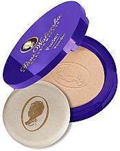 Parfums et Produits cosmétiques Poudre compacte satinée pour visage - Pani Walewska Classic Makeup Pressed Powder