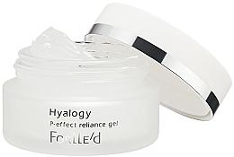 Parfums et Produits cosmétiques Gel au collagène pour visage - ForLLe'd Hyalogy P-effect Reliance Gel