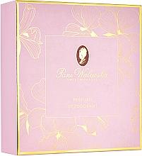 Parfums et Produits cosmétiques Pani Walewska Sweet Romance - Coffret (parfum/30ml + déodorant/90ml)