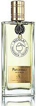 Parfums et Produits cosmétiques Nicolai Parfumeur Createur Patchouli Intense - Eau de Parfum
