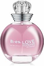 Parfums et Produits cosmétiques Bi-Es Love Forever White - Eau de Parfum