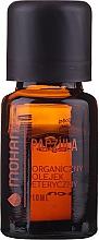 Parfums et Produits cosmétiques Huile essentielle de patchouli - Mohani Patchuli Organic Oil