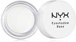 Parfums et Produits cosmétiques Base de fards à paupières - NYX Professional Makeup Eyeshadow Base