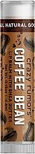 Parfums et Produits cosmétiques Baume à lèvres Café - Crazy Rumors Coffee Bean Lip Balm