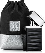 Parfums et Produits cosmétiques Pochette universelle noire pour parfum Perfume Dress - MakeUp