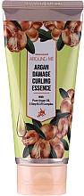 Parfums et Produits cosmétiques Essence à l'huile d'argan pour boucles - Welcos Around me Argan Damage Curling Essence