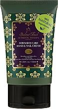 Parfums et Produits cosmétiques Crème revitalisante et adoucissante à l'huile de son de riz et à l'aloès pour les mains - Sabai Thai Intensive Care Rice Milk Hand & Nail Cream
