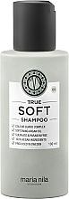Parfums et Produits cosmétiques Shampooing à l'huile d'argan - Maria Nila True Soft Shampoo