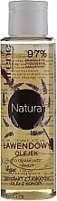 Parfums et Produits cosmétiques Huile démaquillante vegan, Lavande - Lirene Natura Makeup Remover Oil