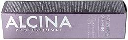 Parfums et Produits cosmétiques Mousse pour cheveux colorés - Alcina Hair Care Farbpflege-Schaum