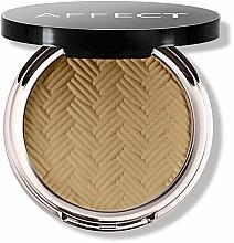 Parfums et Produits cosmétiques Poudre bronzante pour visage - Affect Cosmetics Glamour Pressed Bronzer