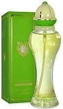 Parfums et Produits cosmétiques Mimmina Muschio Bianco - Eau de Toilette