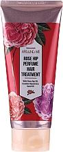 Parfums et Produits cosmétiques Après-shampooing à l'huile d'églantier - Welcos Rose Hip Perfume Hair Treatment