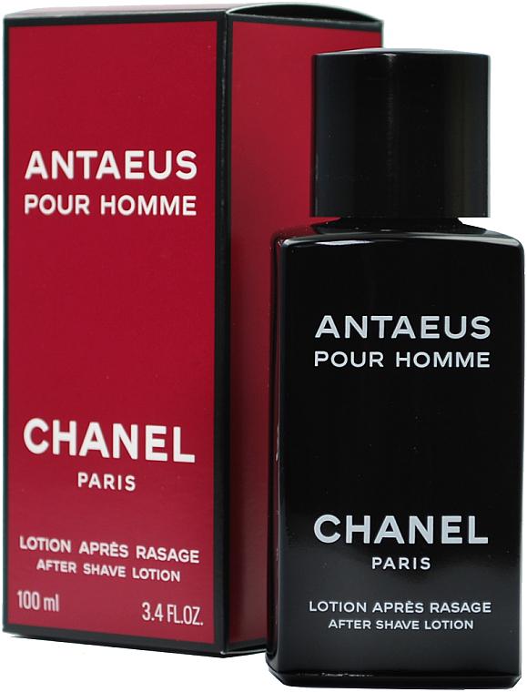 Chanel Antaeus - Lotion après-rasage — Photo N1
