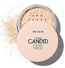 Parfums et Produits cosmétiques Poudre fixante anti-pollution pour visage - Revlon Photoready Candid Anti-pollution Setting Powder