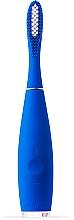 Parfums et Produits cosmétiques Brosse à dents sonique - Foreo Issa 2 Cobalt Blue