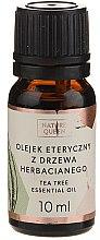 Parfums et Produits cosmétiques Huile essentielle d'arbre à thé 100% naturelle - Nature Queen Tee Tree Essential Oil
