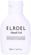 Parfums et Produits cosmétiques Gel désinfectant pour mains - Elroel Hand Gel