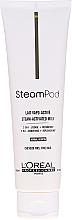 Parfums et Produits cosmétiques Lait de lissage repulpant pour cheveux fins - L'Oreal Professionnel Steampod Smoothing Milk Fiber Replenishing