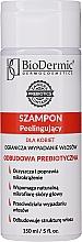 Parfums et Produits cosmétiques Shampooing-peeling à l'extrait d'ortie - BioDermic Prebiotic Peeling Shampoo
