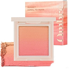 Parfums et Produits cosmétiques Blush - Holika Holika Ombre Blush Shading