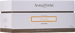 Parfums et Produits cosmétiques Duo bombes de bain, Citronnelle et Géranium - AromaWorks Serenity AromaBomb Duo