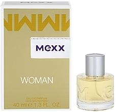 Parfums et Produits cosmétiques Mexx Woman - Eau de Parfum