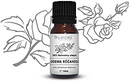 Parfums et Produits cosmétiques Huile essentielle de rosier - E-Fiore Rosewood Natural Essential Oil