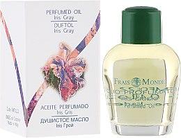 Parfums et Produits cosmétiques Huile parfumée Iris Gris - Frais Monde Iris Gray Perfume Oil