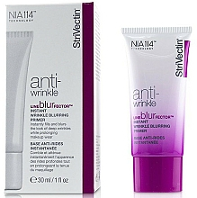 Parfums et Produits cosmétiques Base anti-rides instantanée pour visage - StriVectin Anti-Wrinkle Blurfector Instant Wrinkle Blurring Primer