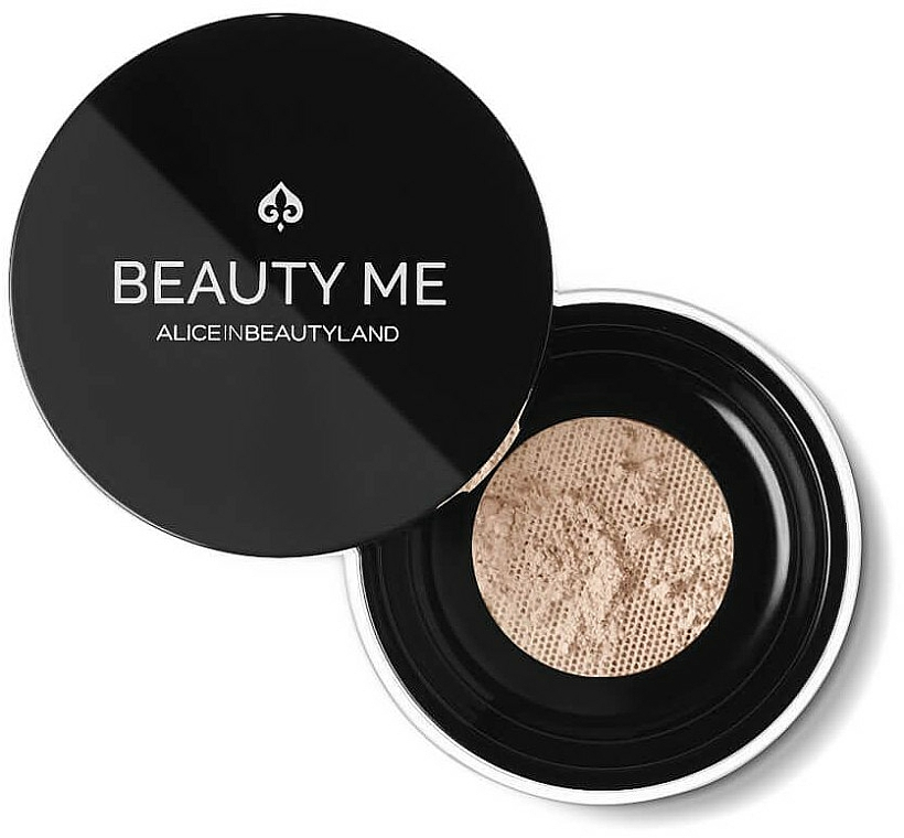 Base de maquillage minéral - Alice In Beautyland Beauty Me Mineral Foundation