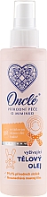 Parfums et Produits cosmétiques Huile à l'extrait d'églatier pour enfants - Oncle Baby Oil