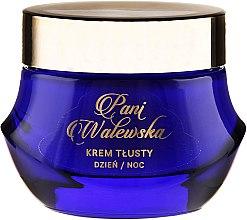Parfums et Produits cosmétiques Crème de jour et nuit à l'huile d'avocat et cire d'abeille - Pani Walewska Classic Rich Day and Night Cream