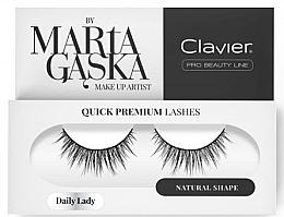 Parfums et Produits cosmétiques Faux cils - Clavier Quick Premium Lashes Daily Lady 813